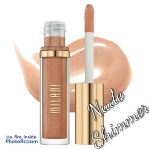 Milani Keep it Full Lip Plumper in Nude Shimmer